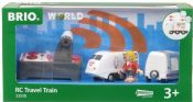 BRIO 33510 RC Travel Train
